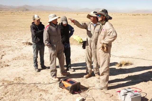Bolivia Water Project Team at Work.jpg